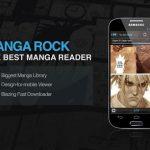 Download Manga Rock APK Download 2020